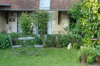 Visitez le jardin de Marie-Claude
