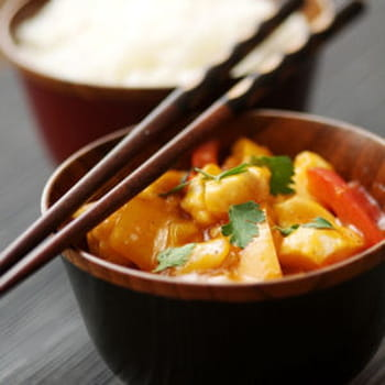 35 recettes chinoises