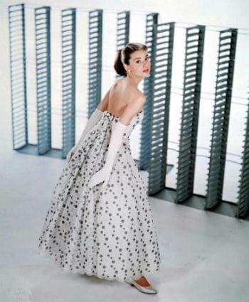 Audrey Hepburn intime : sa vie en images