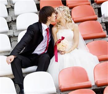 Les couples du sport