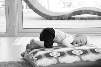 Résultat concours : Vos plus belles photos de bébé en colère