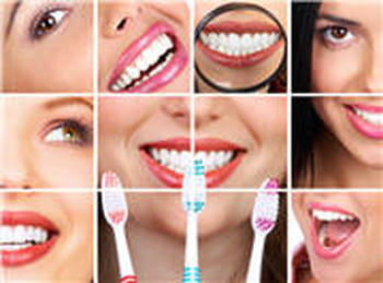 Conseils pour des dents blanches et saines