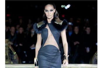 Haute couture printemps-été 2013 : oppositions et alliances des défilés