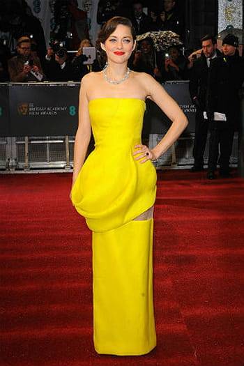Grammy Awards, Bafta 2013 : les plus belles robes des stars