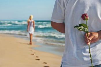 5 idées de week-ends romantiques pour lui dire oui