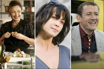 Acteurs français les mieux payés : le top 20