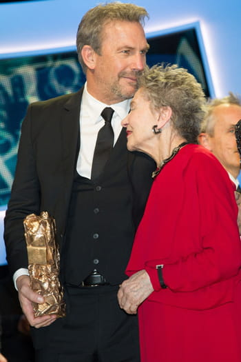 César 2013 : photos d'une soirée entreAmour ethumour