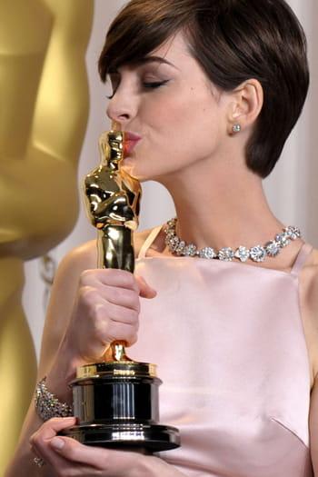 Oscars 2013 : les meilleurs moments