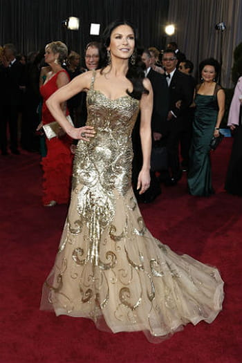 Oscars 2013 : les plus belles robes du tapis rouge