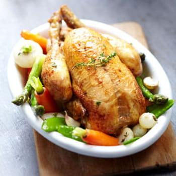 50 recettes du monde à base de poulet
