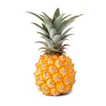 40 recettes à l'ananas