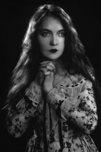 Lillian Gish, première dame du cinéma muet