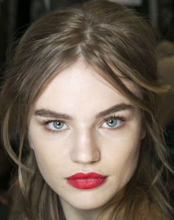 Maquillage : les tendances de l'hiver prochain