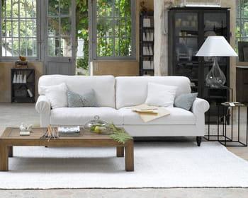Canapé : les nouveautés 2013 pour mon salon