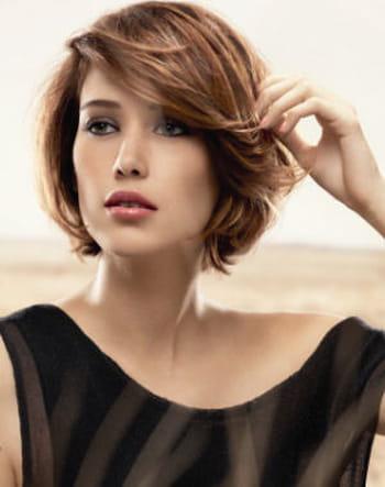 Coupe cheveux coupe de cheveux - Le journale des femmes ...