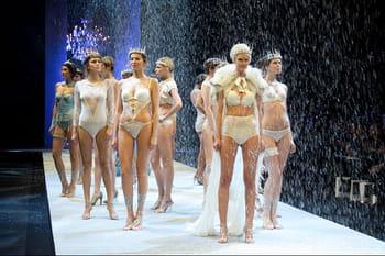 Lingerie : les tendances de l'automne-hiver 2013-2014
