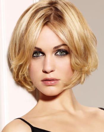 Coupe de cheveux : les coupes courtes du printemps