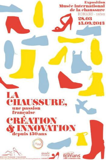 Expo : La Chaussure, une Passion Française
