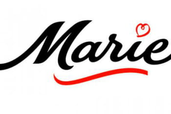 Marie, 30 ans qu'on lui dit merci !