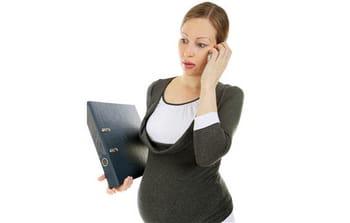 Avoir un bébé : un frein à la carrière pour près d'une femme sur deux