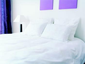 matelas couette et oreiller comment les nettoyer journal des femmes. Black Bedroom Furniture Sets. Home Design Ideas