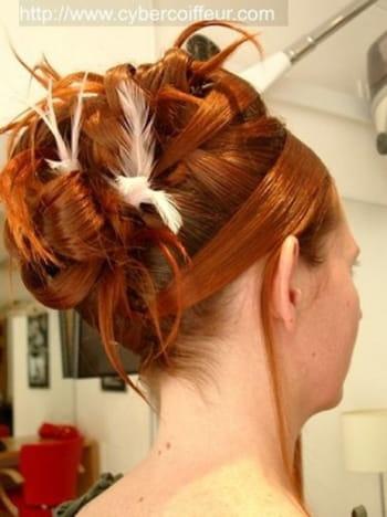Les coiffures de mariée tendance en 2013 : sélection