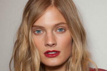 Maquillage : les tendances des défilés du printemps-été 2013