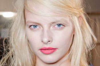 Maquillage : les tendances du printemps-été 2013 décryptées