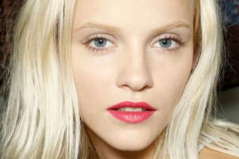 Maquillage : les rouges à lèvres colorés de l'été 2013