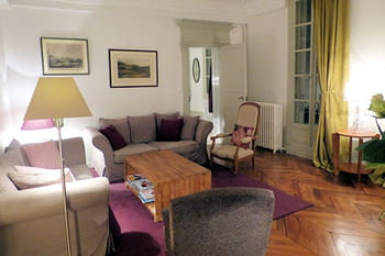 Visitez la maison de Françoise
