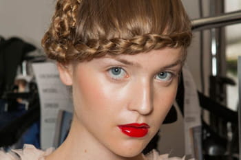 Coiffure : les chignons du printemps 2013