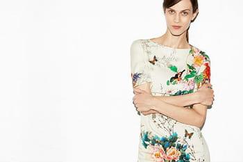 Tendances printemps-été 2013 : les robes de la saison
