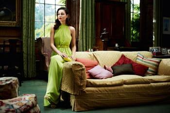 A chaque robe son accessoire pour une soirée tapis rouge