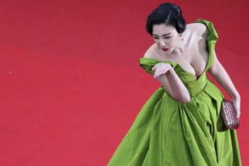 Festival de Cannes 2013 : le meilleur et le pire du tapis rouge