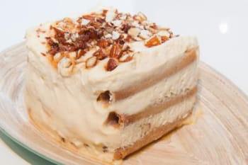 30 recettes de desserts au mascarpone