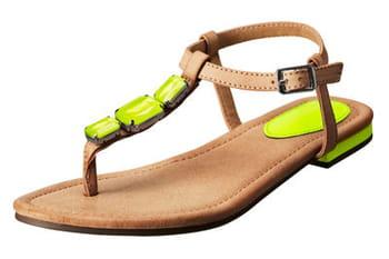 Sandales, ballerines, escarpins : les chaussures de l'été 2013