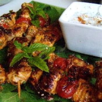60 recettes de grillades et barbecue