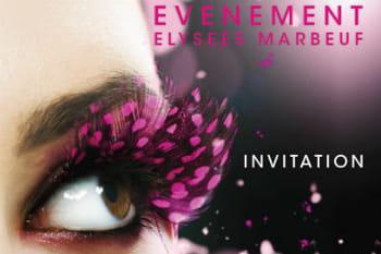 Concours Beauté : gagnez vos places pour le Gala de l'école Elysées Marbeuf