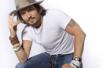 Johnny Depp, 50 ans : joyeux anniversaire bad boy !