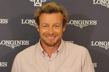 Simon Baker:Entretien avec un acteur de style égérie de Longine