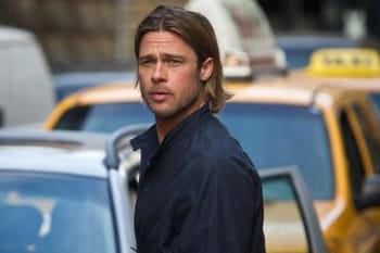 Les secrets de Brad Pitt