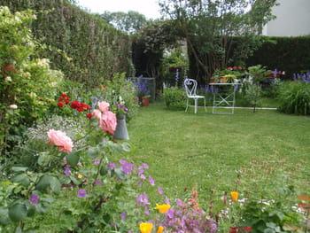 Vos plus beaux jardins en été