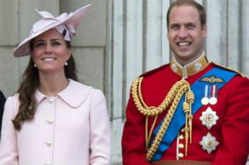 Les Anglais, déjà fous du Royal Baby