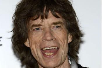 Mick Jagger : le rockeur fête ses 70 ans !