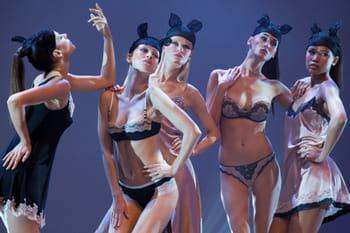 Lingerie : les modèles glamour de cet été