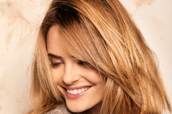 Modele De Coupe Pour Cheveux Long