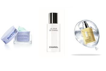 Soin du visage : les nouvelles crèmes hydratantes