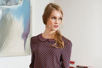 Robes : 40 modèles pour l'automne-hiver 2013-2014