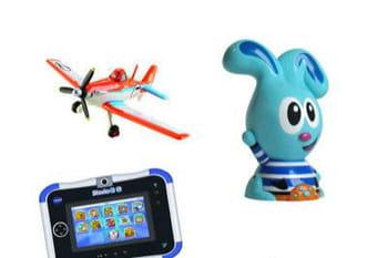 65 jouets de Noël pour enfants