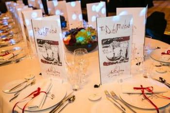 Stars, Food & Art au Sofitel Legend The Grand d'Amsterdam : un dîner de Maîtres